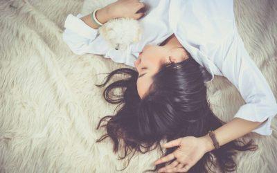 3 Tipps für einen erholsamen Schlaf