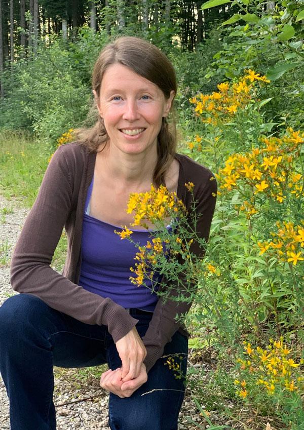 Rosmarie Gantenbein